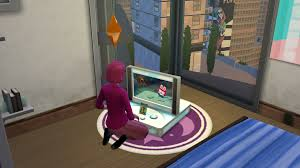 Kids Room Stuff Is The Only Stuff Pack I Deemed Worth Buying Purely Because I Can Make My Sims Play Yu Gi Oh Now It S Not The Deepest Mechanic In The World But I