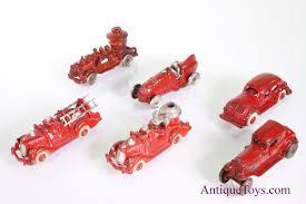 hubley cast iron toys antique toys
