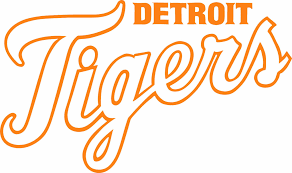 Detroit Tigers Coloring Pages Clip Art Library