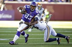 Minnesota Vikings lose tight end MyCole Pruitt to Chicago Bears