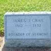 James J. Crail (1812-1892) • FamilySearch