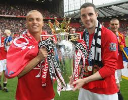 Wes Brown still plays five-a-side with Wayne Rooney and explains why  Liverpool can't be compared to Manchester United's 98/99 team