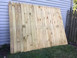 Pin On Fence Panels 139946