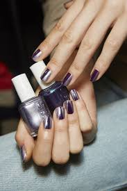 fall nail color 2019 easy