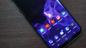 get galaxy s9 wallpaper for any android