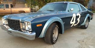 1978 Plymouth Volare Petty Special