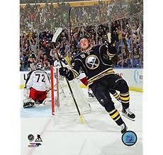 Amazon.com: NHL Jack Eichel Buffalo Sabres Action Photo (Size: 8 ...