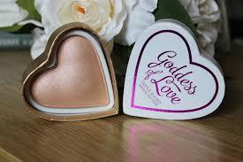 dess of love highlighter