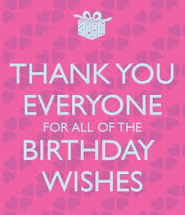 best birthday quotes thank you for birthday messages happy