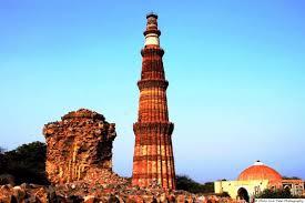Qutub Minar Interesting Facts Best Travel Spot In Delhi - इंडो ...