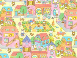 wallpapers sanrio wallpaper 99838