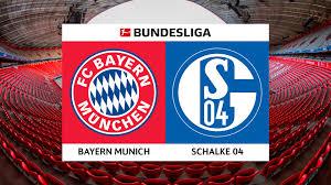 Pronostico Bayern Monaco - FC Schalke 04: tornano in campo i campioni  d'Europa