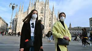 Resultado de imagen de coronavirus italia