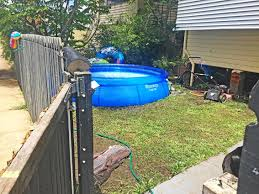 What You Need To Know If You Have A Portable Pool Daily Mercury