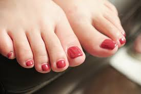 gel pedicures everything you need to