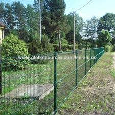 Chinatreated Fence Posts Mesh Wire Fencing Pro V Sports Pitch Fencing On Global Sources