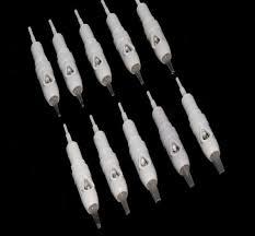 mix size cartridges needles