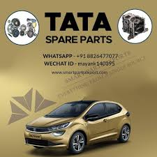 tata spare parts for automotive