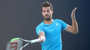 ATP Adelaide: Salvatore Caruso perde in due set da Jan-Lennard Struff -  Eurosport