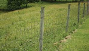 Farm Fencing Fundamentals How To Keep Things Secure Hobby Farms