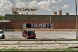Pete's Shur-Sav grocery in the city of St. Louis contemplates closing - St.  Louis Business Journal