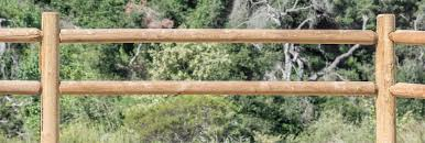 Post And Dowel Fence Materials Rocky Mountain Forest Products