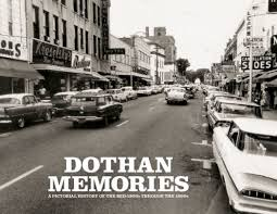 dothan memories a pictorial history of