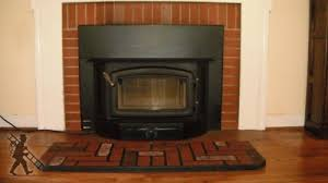 fireplace repair prefabricated
