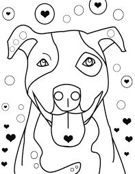 Kleurplaten Dieren Hond Kleurplaat Dieren Honden Tekening Puppies