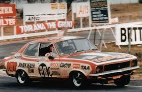 Australian legend Peter Brock dies in ...