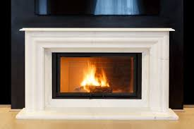 how to care for a marble fireplace