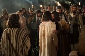 Judas Iscariote: La ambición material que destruye el alma