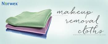 norwex makeup cloth saubhaya makeup
