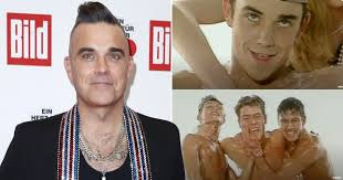 Robbie Williams asks if Take That's Do What You Like video is ...