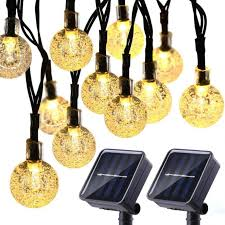 pin on top 10 best solar string lights