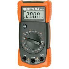 klein tools mm300 manual ranging 600v