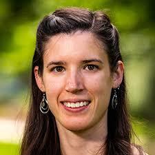 Emily Smith - Physics Department