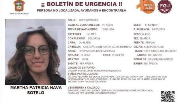 Image result for martha monstruo de toluca