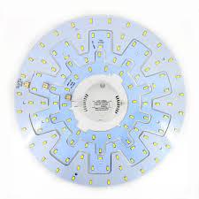 12 W 18 W 24 W Đèn LED Vòng Bảng Vòng Tròn Đèn 5730 ĐÈN LED Ốp Trần Ban Tròn  Đèn có Nam Châm Vít + Driver|vòng tròn ánh sáng|led vòngthông tư đèn -  AliExpress