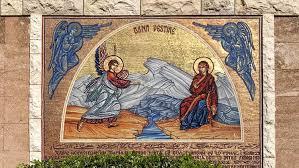 Oggi la solennità dell'Annunciazione del Signore - Vatican News