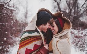 صور مضحكه عن البرد بوستات ضحك عن الشتاء صور حب