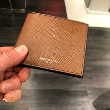 harrison passcase id billfold wallet