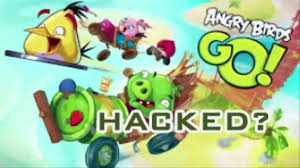 Angry Birds Go Gems and Coins Generator - video dailymotion