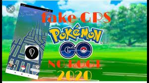 POKEMON GO - FAKE GPS TERBARU 2020 NO ROOT!!! - YouTube