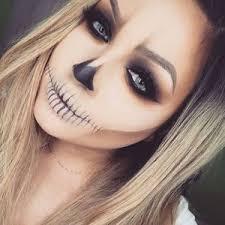 16 pretty halloween makeup ideas that