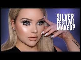 nikkietutorials silver festival