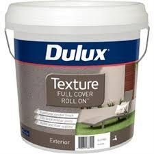 dulux 10l texture full cover exterior