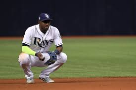 Tampa Bay Rays designate SS Adeiny Hechavarria for assignment ...