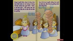 nghe truyện nàng công chúa và hạt đậu Archives - Cái Gì Cũng Post