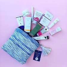 whole foods market beauty bag